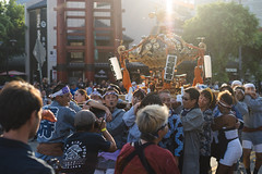 Nisei Week 2018 - Parade (Kimihiro-kun) Tags: niseiweek nisei week 2018 parade japanese culture littletokyo losangeles