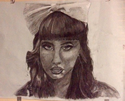Melanie Martinez fan photo