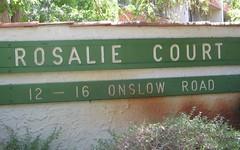 5/77 Benelong Road, Cremorne NSW