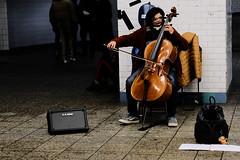 Kei Otake - Juilliard Cellist - Grand Central Subway (dangaken) Tags: cello keiotake juilliard cellist julliardschool music classic classical musician instrument treachercollinssyndrome treachercollins geneticdisease grandcentralterminal syndrome performance performer mta newyorkcitysubway fuji fujinonxf1655mmf28rlmwr fujifilmxf1655mmf28rlmwr fujixf1655mmf28rlmwr fujixt2 fujifilmxt2 xf1655mmf28rlmwr subway waitingforatrain newyorksubway metropolitantransitauthority rail commute transit train bigapple newyork newyorkny nyc ny winter 2019 speaker sound subwayartist subwayperformer grandcentral capitaloftheworld alphaworldcity newyorkcity empirestate march2019 fujinon fujifilm manhattan eastcoast usa unitedstates america american metropolitan newyorkmetropolitanarea trainstation depot subwaystation sub metronorthrailroad metronorth longislandrailroad newhavenline harlemline streetphotography street candid streetphoto