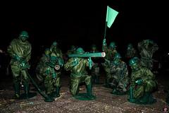 QUINTESSENZA VENEZIANA 2019 124 (aittouarsalain) Tags: venise venezia carnaval carnavale costume soldat