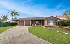 39 Bainbridge Avenue, Ingleburn NSW