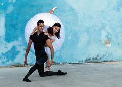 Dancing in the streets (Sunrise 60) Tags: havana cuba