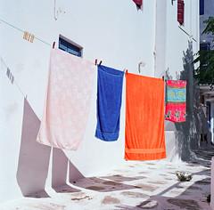 (samorodovs) Tags: 6x6 hasselblad греция film mykonos greece color 160nc portra kodakportra 500cm planar8028