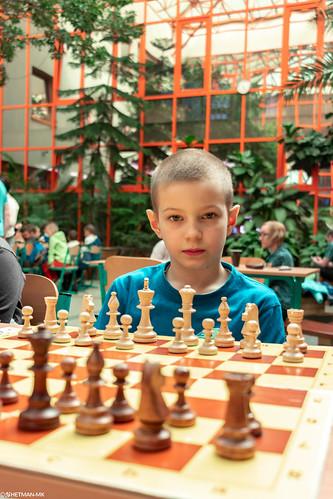 Otwarte Mistrzostwa Żarowa w Szachach-31