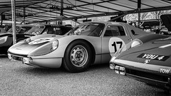 Porsche 904 Carrera GTS - 1965 (Gary8444) Tags: 1965 904 goodwood members carrera gts porsche meeting circuit motorsport 2019 historic april