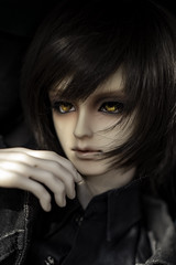 Ambitious (Sugar Lokifer) Tags: sdgr luts hybrid ssdf delf super senior minoru kamimura volks doll bjd ball jointed