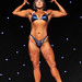 WOMEN'S PHYSIQUE - DANIELLE REDMOND