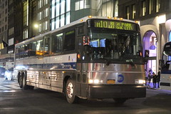IMG_3881 (GojiMet86) Tags: mta nyc new york city bus buses 2002 d4500 2878 qm10 57th street madison avenue