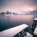 Luoto - Helsinki, FInland - Seascape photography thumbnail