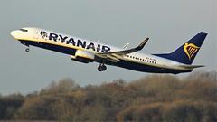 EI-DPD (AnDyMHoLdEn) Tags: ryanair 737 egcc airport manchester manchesterairport 23r