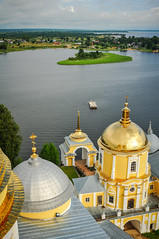 vdn_20090726_21561 (Vadim Razumov) Tags: 2009 nilovapustyn ostashkovarea tverregion vadimrazumov architecture church monastery russia summer