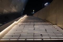 (miss_michelle) Tags: architecture asia design dongdaemun korea seoul southkorea zahahadid