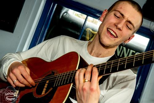 Saturday Unplugged: Someone Anyone