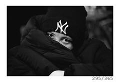 Ela (Aljaž Anžič Tuna) Tags: ela girl portrait photo365 project365 portraitunlimited people eyes ny look woman onephotoaday onceaday young younggirl 365 35mm 365challenge 365project nikkor nice naturallight nikon nikon105mmf28 nikond700 105mmf28 f28 dailyphoto day d700 dark bw blackandwhite black white blackwhite beautiful