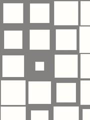 707 (MichaelTimmons) Tags: grey gray squares square abstract digitalart art artwork digitalpainting