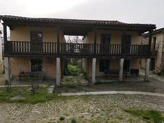 Plaza Mayor casas edificios Granadilla Caceres 08 (Rafael Gomez - http://micamara.es) Tags: plaza mayor casas edificios granadilla caceres