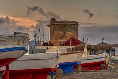 Popas (zapicaña) Tags: cabodegata beach boat barco barca almeria andalucia zapigata