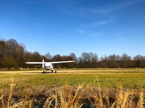Takeoff fan photo