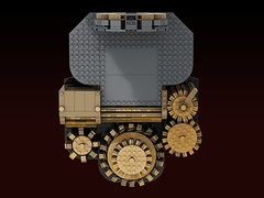 LEGO HELLBOY: The Golden Army - Golden Army Chamber (top) (bradders1999) Tags: lego legodigitaldesigner ldd legomoc legocreation legohellboy legohellboythegoldenarmy hellboy2 hellboyii hellboyiithegoldenarmy hellboy2thegoldenarmy legohellboy2 legohellboyii hellboy2019 hellboyremake hellboyreboot hellboymovie hellboy3 hellboycomic hellboycomics dccomics marvelcomics superhero legomarvelsuperheroes legodcsuperheroes legomarvel legodc legodccomics legoavengers legoinfinitywar legoendgame legoavengersendgame legoleak2019 legoleak2020 legosummersets legowintersets legospringsets avengersendgame endgameleak legobatman legobatman2019 legobatman2020 legosuperheroes2020 legosuperheroes2019 lizsherman abesapien johannkraus johannkrauss princessnuala nuala princenuada nuada hellboyabe guillermodeltoro mikemignola deltoro mignola legocustom legocustomminifigure legominifigure legominifigures legodisneyminifigures legodisney legopuristcustoms legopearlgold bricklink instructions steampunk