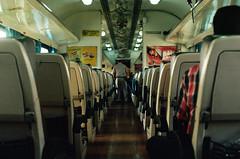 Train to chiang mai (jrobertblack) Tags: analog train chiang mai trip thailand canonae1 ae1 fd fd50mm14 portra400 kodakportra portra film filmisnotdead