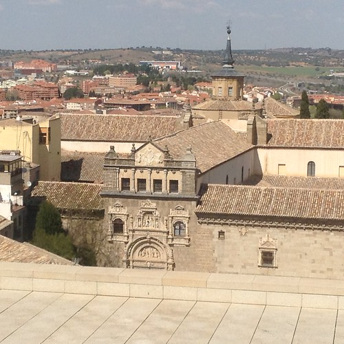 """Viaje a Toledo • <a style=""""font-size:0.8em;"""" href=""""http://www.flickr.com/photos/141347218@N03/40504709963/"""" target=""""_blank"""">View on Flickr</a>"""