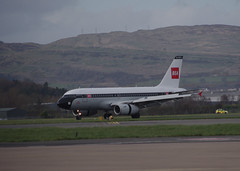 IMGP5715 A319 G-EUPJ GLA (fergusabraham) Tags: glasgowinternational gla egpf airbus geupj a319 ba bea retrojet britishairways