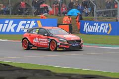33 Adam Morgan (aledy66) Tags: canon eos 6d 6d2 markii mk2 mkii btcc brands hatch kwik fit british touring car championship 2019 ef70300mm mercedesbenz aclass
