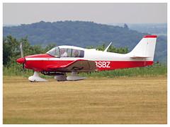 Robin/DR.360  F-BSBZ (Aerofossile2012) Tags: robindr360 fbsbz avion aircraft aviation meeting airshow laferté 2017