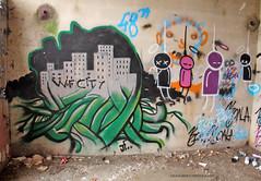 StreetArt_055 (Ragnarok31) Tags: streetart street art urban tag tags graff graffs graffiti graffitis graffitti graffittis peinture peintures dessins dessin