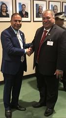 "Nauru BARON DIVAVESI WAQA, President of Nauru,  - Copy • <a style=""font-size:0.8em;"" href=""http://www.flickr.com/photos/146657603@N04/45603179975/"" target=""_blank"">View on Flickr</a>"