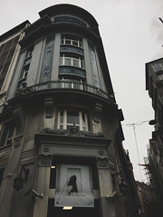 Galata Tower Neighbourhood (Ketan Pandit) Tags: culture asia travel shoots photography iphone architecture history canon europe turkey istanbul cats palace sultan bosporous tourist pandits istiklal