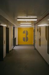 Three (DanRSmith) Tags: agfavista200 colour olympusxa2 zuiko 35mm