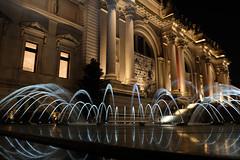 Metropolitan Museum of Art (Timothy Neesam (GumshoePhotos)) Tags: met metropolitan museum art gallery architecture newyork manhttan