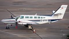 D-IFFF C406