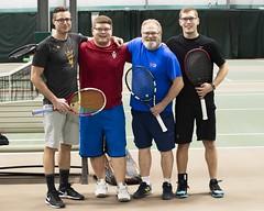 2019_01_13SavilleIndoorOpen (3) (Don Voaklander) Tags: saville community sport centre tennis 2019 voaklander open 50 40 30 men women male female