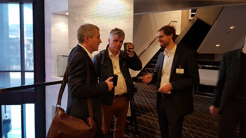 Pilot Lines Breakfast at Photonics West 2019 (12)