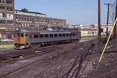 Hoboken on Kodachrome 1982 (LennyNJ) Tags: kodachrome 1980s 1982 hoboken nj newjersey hudsoncounty njtransit trains