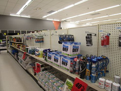 Remaining Auto Care in Electronics (Random Retail) Tags: kmart storeclosing store retail 2019 wellsville ny
