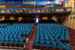 Redford Theatre 2019 17a (White Shadow 56) Tags: redford theatre tamron 28300mm sigma tokina 1737mm detroit ropes seats art japanese restoration shows music tickets stage lighting acting dance historic places d600 nikon