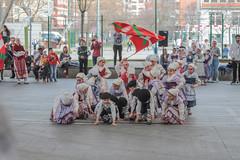 Folklore, Danzas , Laudio - 2019 #DePaseoConLarri #Flickr -21 (Jose Asensio Larrinaga (Larri) Larri1276) Tags: 2019 folklore danzas dantzak laudio llodio arabaálava araba álava basquecountry euskalherria eh tradiciones