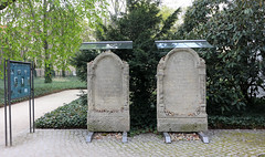 Berlín_0547 (Joanbrebo) Tags: memorialjewishcemetery mitte berlin de deutschland canoneos80d eosd autofocus efs1018mmf4556isstm