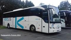 MERCEDES TOURISMO - KEOLIS CARS DE BORDEAUX (poumpoumfafa) Tags: autobus autobuses autocares autocars autocardetourisme buss buses bus bussen mercedes mercedestourismo tourismo keolis keoliscarsdebordeaux carsdebordeaux