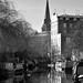 St Mark's / Regent's Canal