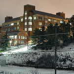 WSU School of Mechanical and Materials Engineering thumbnail