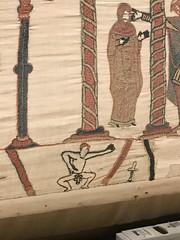 IMG_9651 (Mikraas) Tags: bayeux bayeuxtapestry
