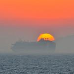 Cruising into the sunset thumbnail