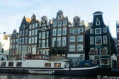 ESTAMPA TIPICA (josmanmelilla) Tags: amsterdam holanda sol sony dia agua azul pwmelilla pwdmelilla flickphotowalk pwdemelilla