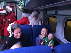 "Santa with Daddy, Mommy, Dani, and Sam • <a style=""font-size:0.8em;"" href=""http://www.flickr.com/photos/109120354@N07/46440289881/"" target=""_blank"">View on Flickr</a>"