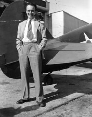 russell thaw collection image (San Diego Air & Space Museum Archives) Tags: aviator russellwilliamthaw russellwthaw russellthaw thaw testpilot evelynnesbit nesbit evelynthaw harrythaw curtisswright